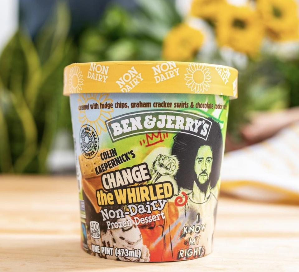 Get A Load Of The Coolest Vegan Ice Cream Flavors On The Planet | Forbes