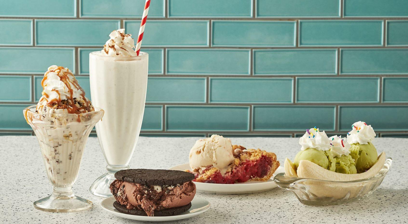 New 'Vegandulgent' Ice Cream Flavors from Salt & Straw | 425 Magazine