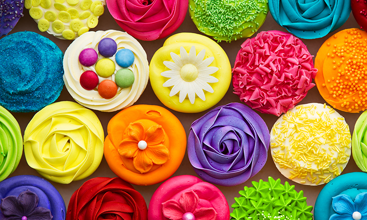 What colours are going to steal the show in 2021? | New Food Magazine