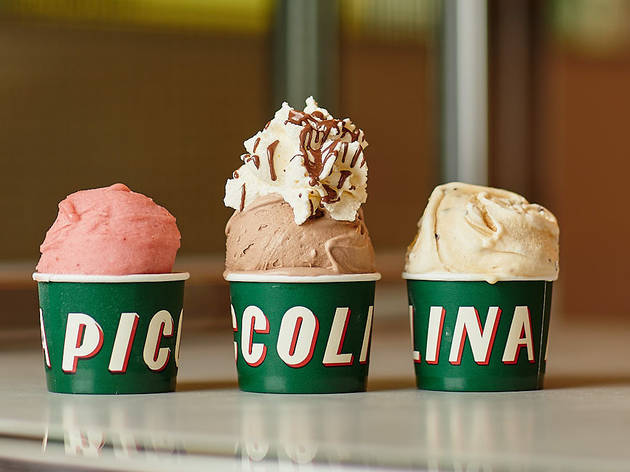 Piccolina has created 24 limited-edition gelato flavours with Melbourne's best chefs | Timeout Melbourne