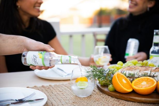 The rise of natural drink flavours | The Shout