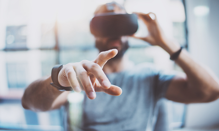 Virtual reality supermarkets could be a game changer for product testing | New Food Magazine