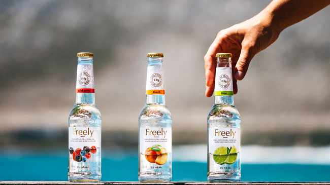 What you need to know about the hard seltzer drinks trend | IOL