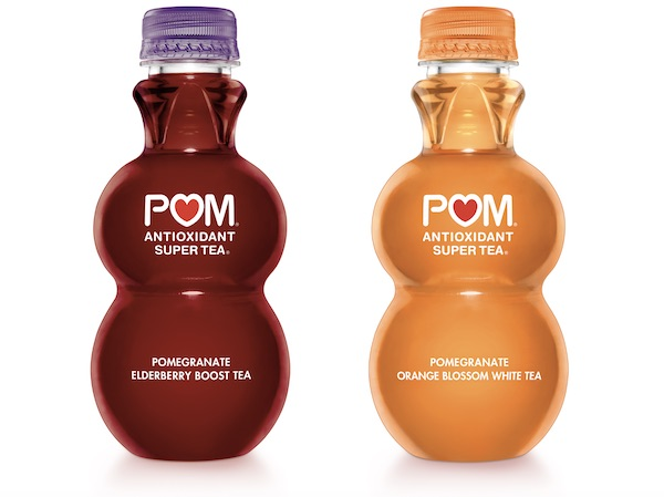 Two new flavors added to pomegranate antioxidant tea line   Freshplaza