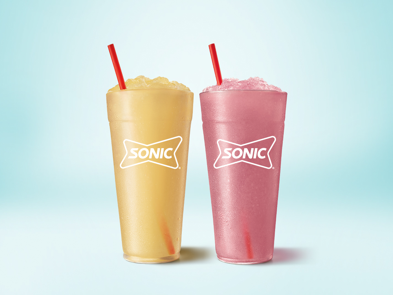 SONIC Kick-Starts Summer with New Red Bull Slush | Business Wire