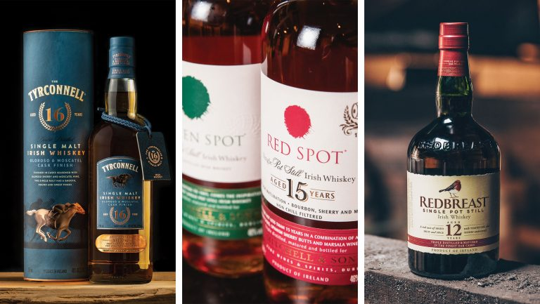 Irish Whiskey's Bold Flavor Revolution | SevenFifty Daily