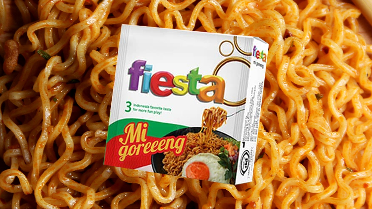 You Can Now Get Mi Goreng-Flavoured Condoms In Indonesia | Pedestrian.tv