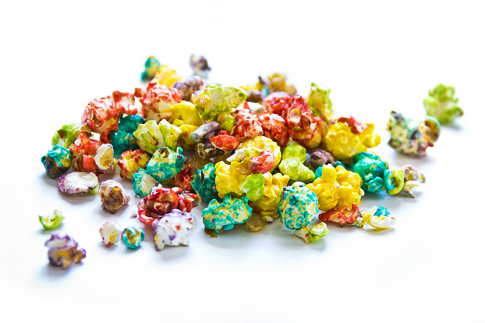 World's favourite snack popcorn is donning new colours and flavours | The Hindu BusinessLine