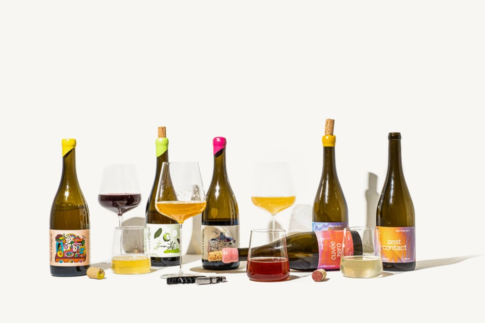 Guelph food scientists set sights on non-alcoholic wine market | GuelphToday.com