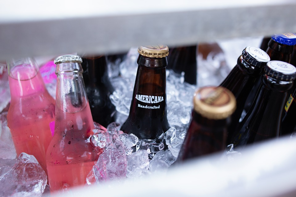 Fruit beers tapping into the Philly market in a big way | Inquirer