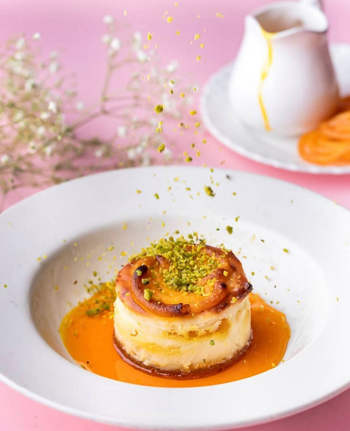 When sweet met salty: What happens when two different flavours meet to form a delicious dish | Free Press Journal