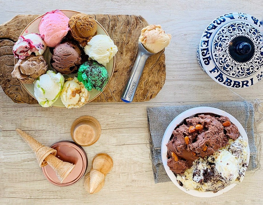 Slackwater Brewing and Tickleberry's team up to create an unique new ice cream for Penticton | Penticton News – Castanet.net
