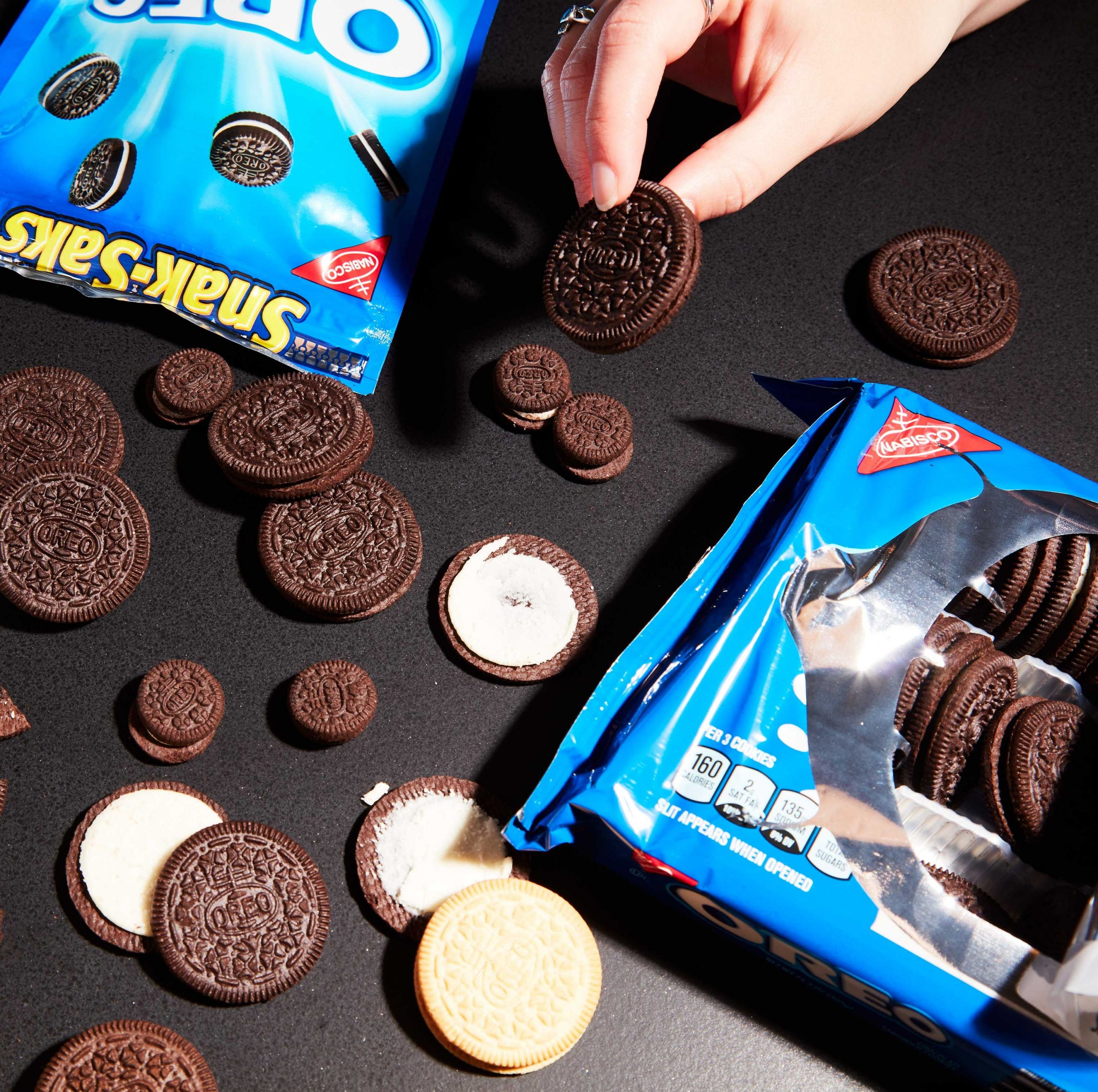 The Absolute Best Way to Eat An Oreo, According to Science   Popular Mechanics