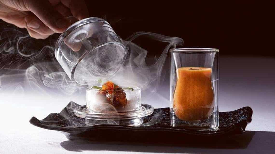 Indian chefs use French techniques to serve 'desi' flavours | Livemint