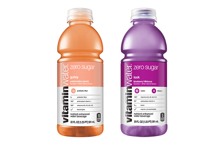 New Flavors With More Benefits   CStore Decisions