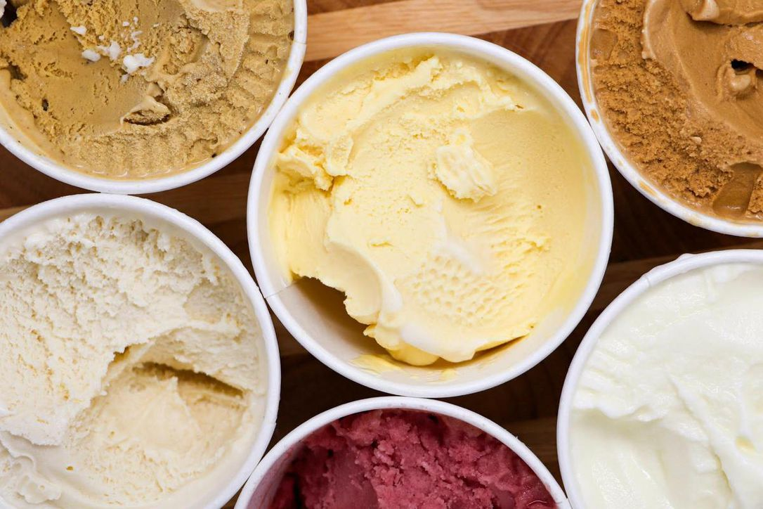 Five delicious new small-batch ice creameries with interesting flavours to try in Toronto   ThePeterboroughExaminer.com