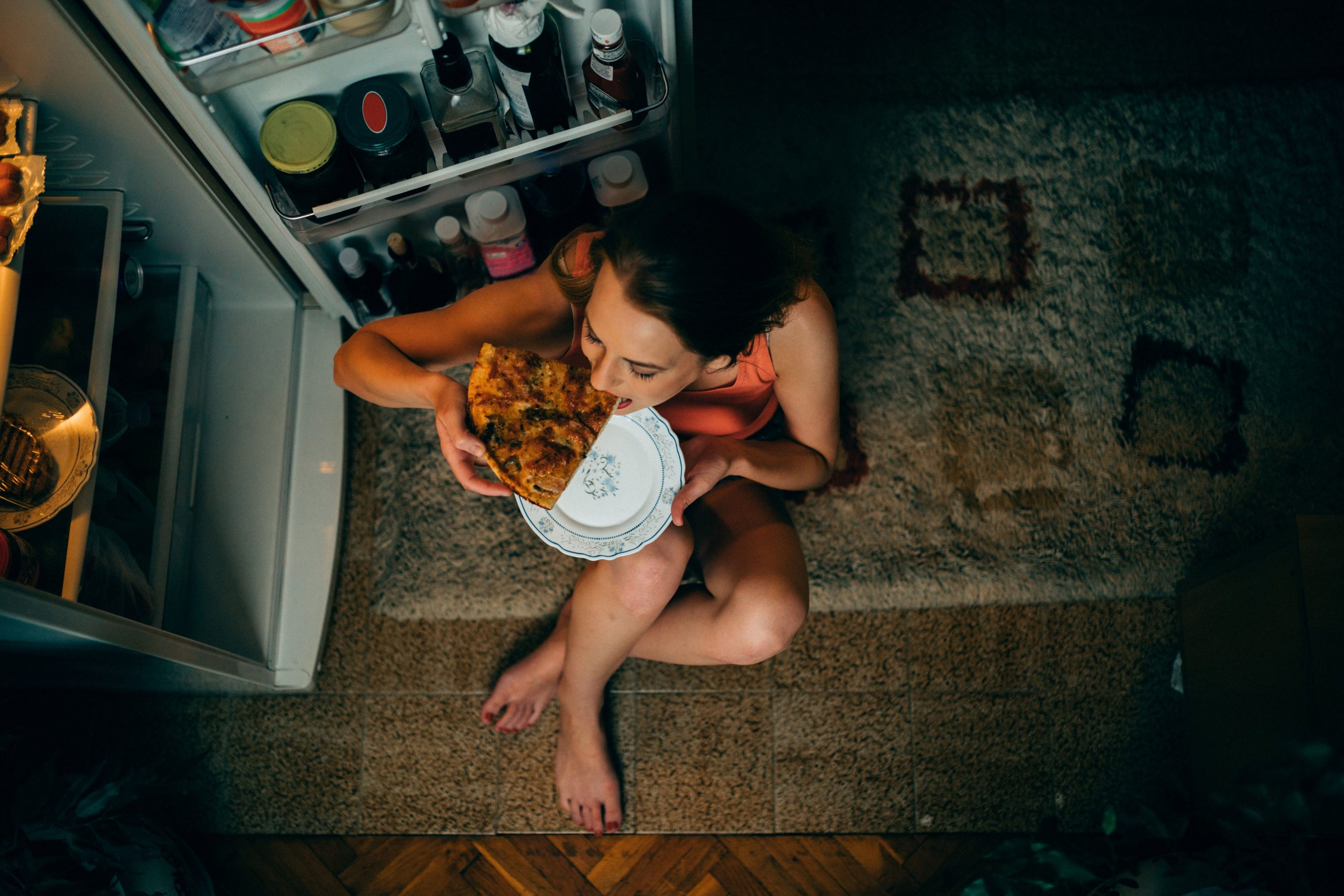 Think Leftovers Taste Different? You're Not Imagining It.   HuffPost Life