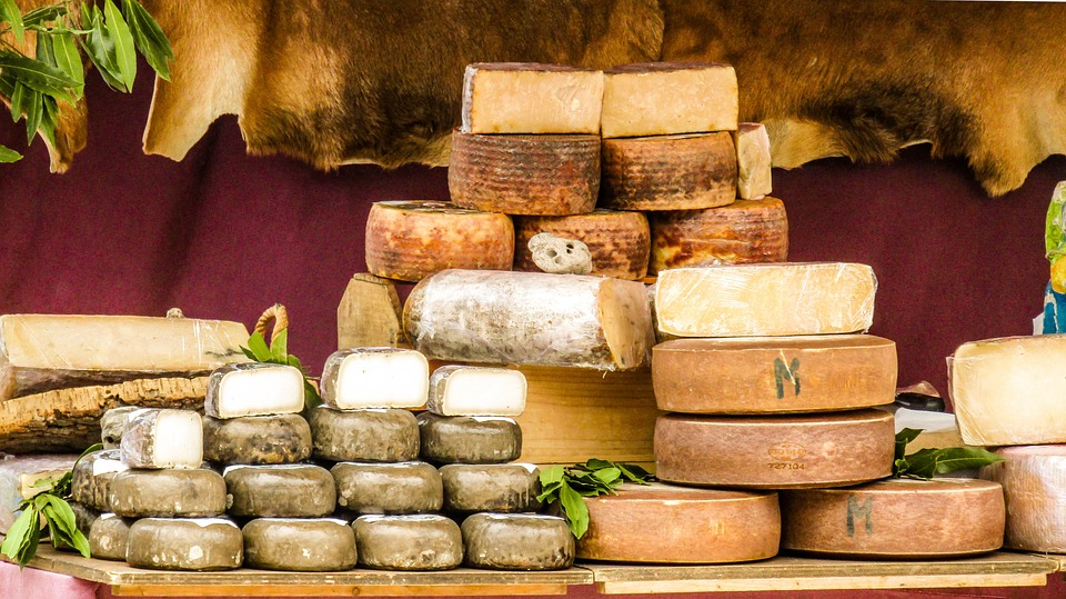 Why cheese continues to be a hit with consumers | New Food Magazine
