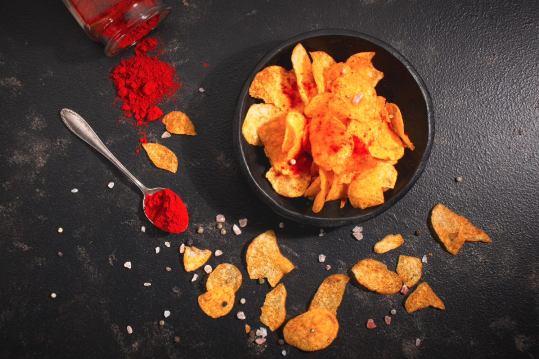 Snack flavors assist in exploring global cuisine, easing stress | Food Business News