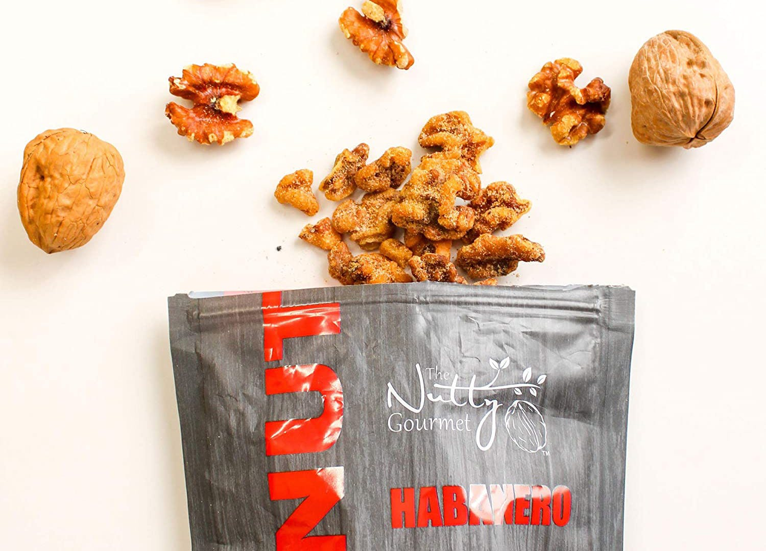 2021 candy trends spicy snacks