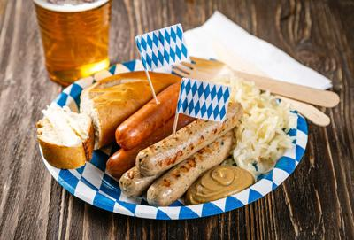 Sausage around the world: Meat the many flavors | napavalleyregister.com