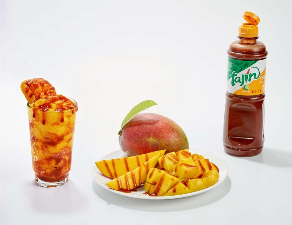 Tajín aims to go mainstream with release of two new sauces | Chron