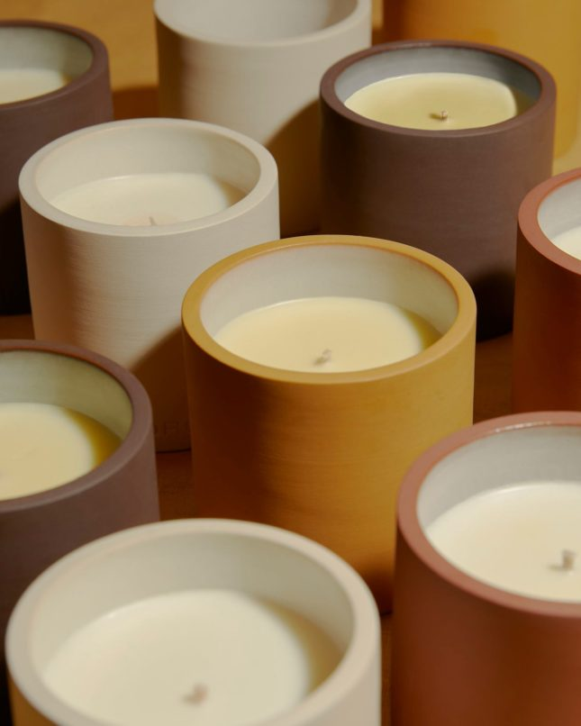 DROP BY DOUGH launches doughnut-scented candles | Lifestyle Asia