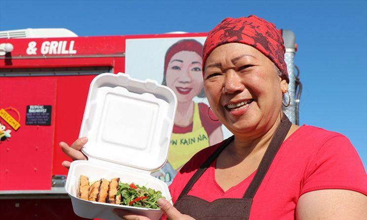 New Bracebridge business imbues food with Filipino flair   Muskokaregion.com