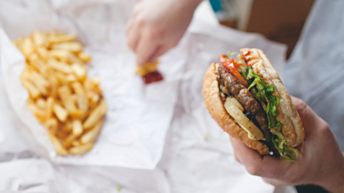 What's in Fast-Food Beef, Fish, and Chicken? It's Not Always 100% Meat   Healthline