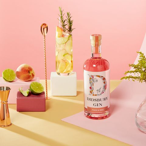 didsbury gin new pink gins