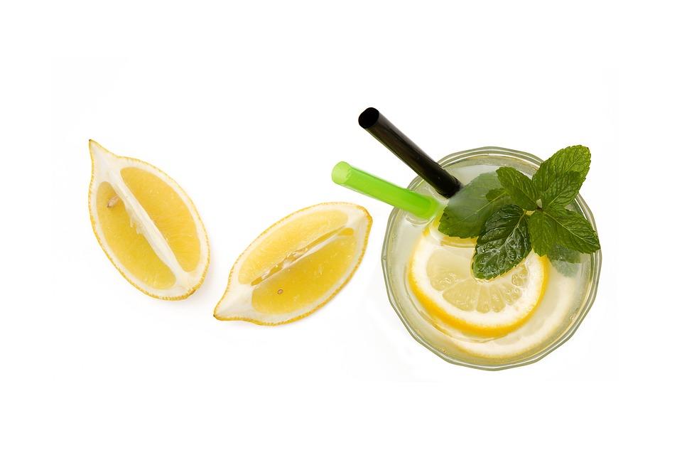 'Creamy lemonade' trend is taking over TikTok: Try the recipe | Yahoo