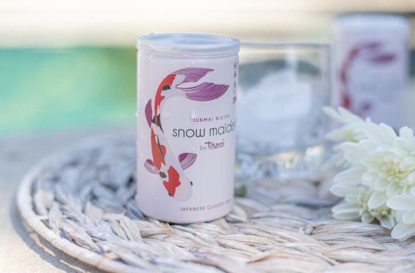 Sake slushie will have you saying au revoir to frose | Fansided