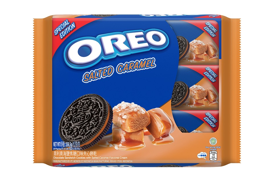 Two new OREO limited-edition cookie flavors are the ultimate sweet indulgence | Foodsided