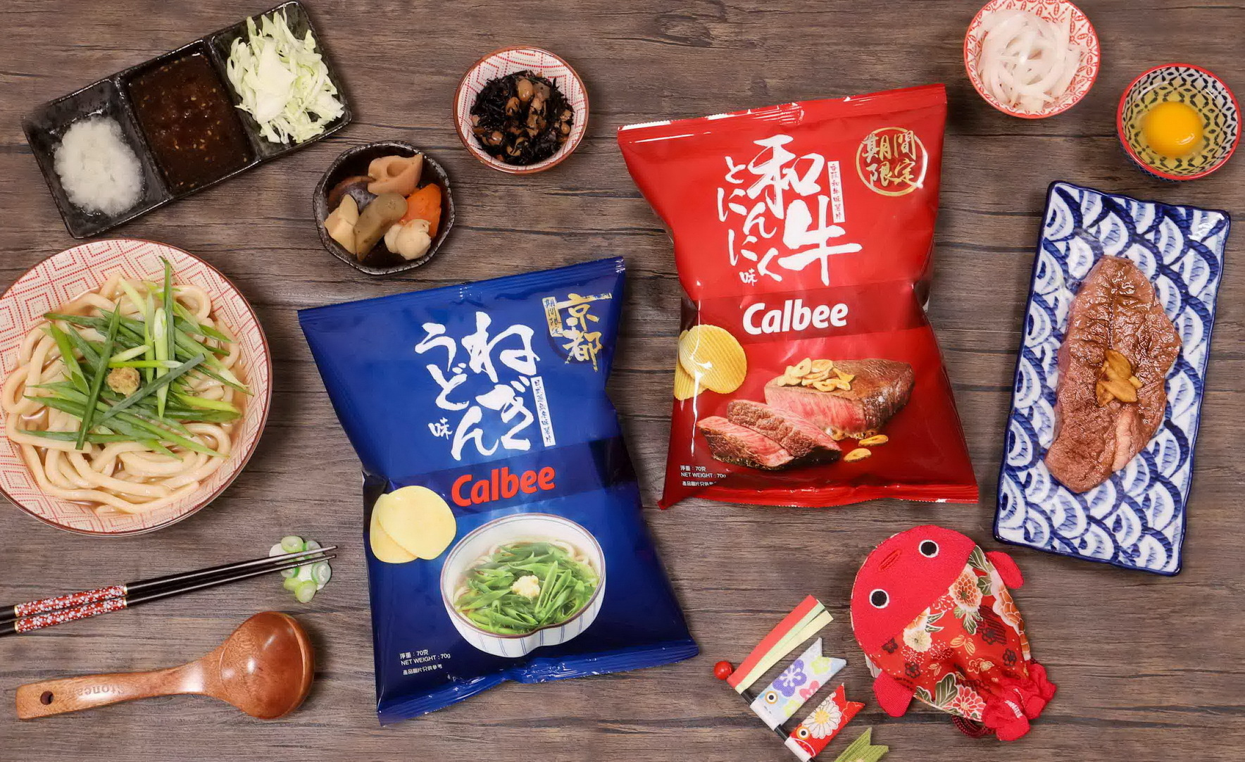 Calbee launches new flavours to bring a taste of Japan to Hong Kong | Timeout Hong Kong