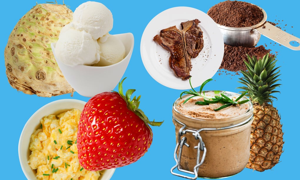 Savour the flavour! Chefs on 20 terrific ways to tickle tired tastebuds | The Guardian