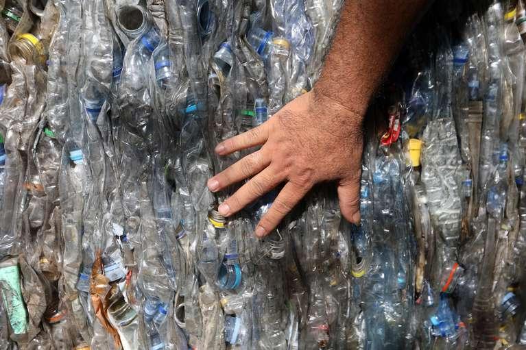Scientists turn plastic waste into vanilla flavoring