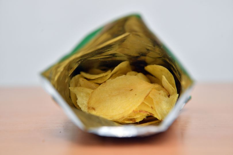 The new Walkers crisp flavours that get you money off at Welsh restaurants   Wales Online