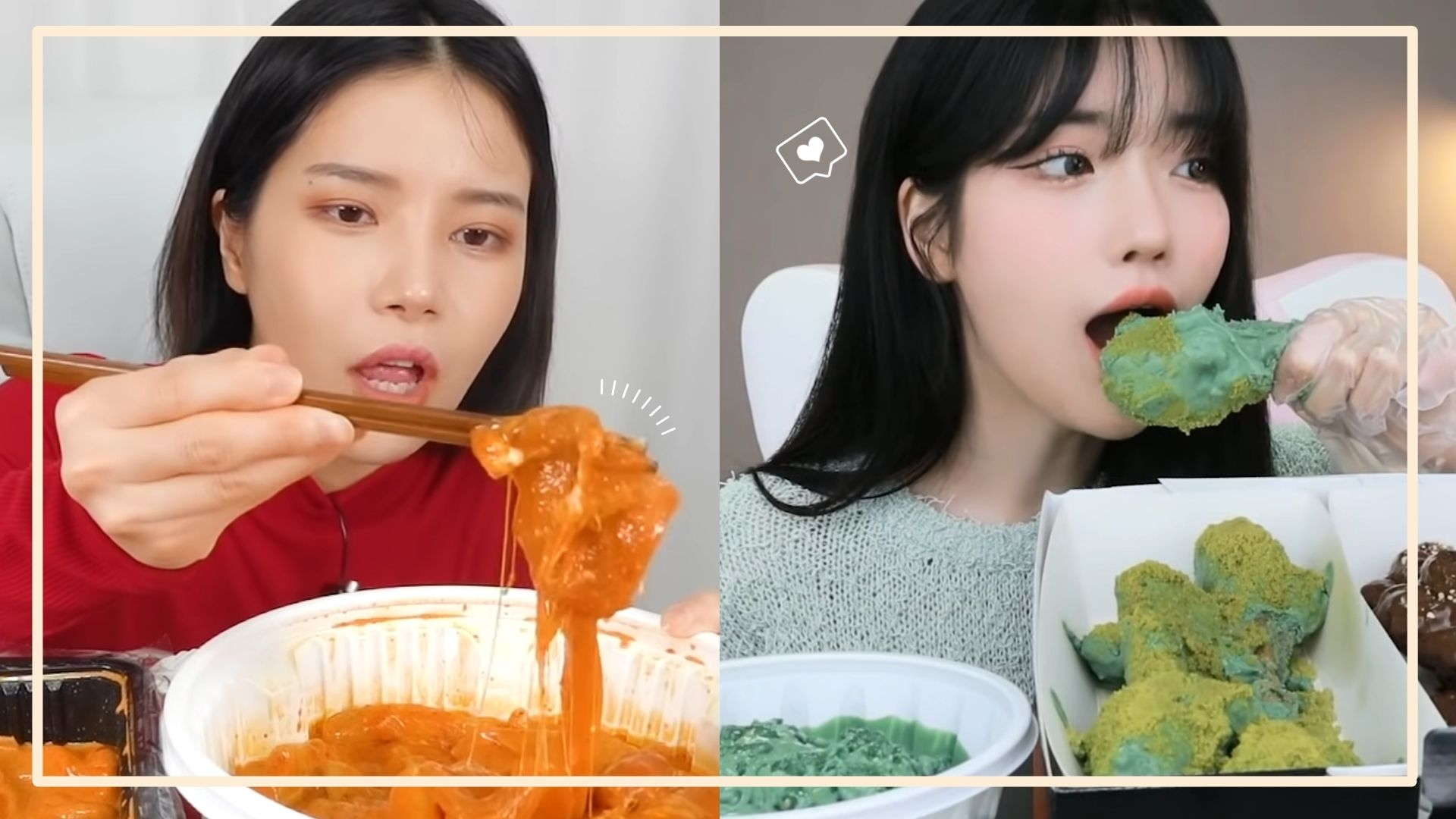 These Are The Current Food Trends In South Korea So Far….   Cosmo – Philippines