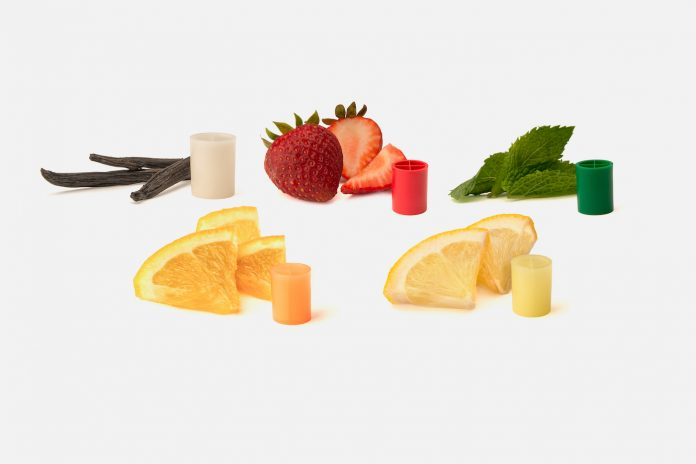 Smells like strawberries, not sardines | Plastics in Packaging