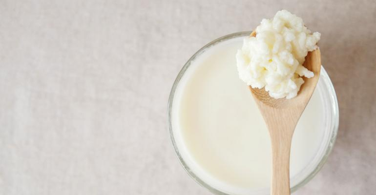 Flavor of the Week: Kefir a fermented dairy product with probiotics | Restaurant Hospitality