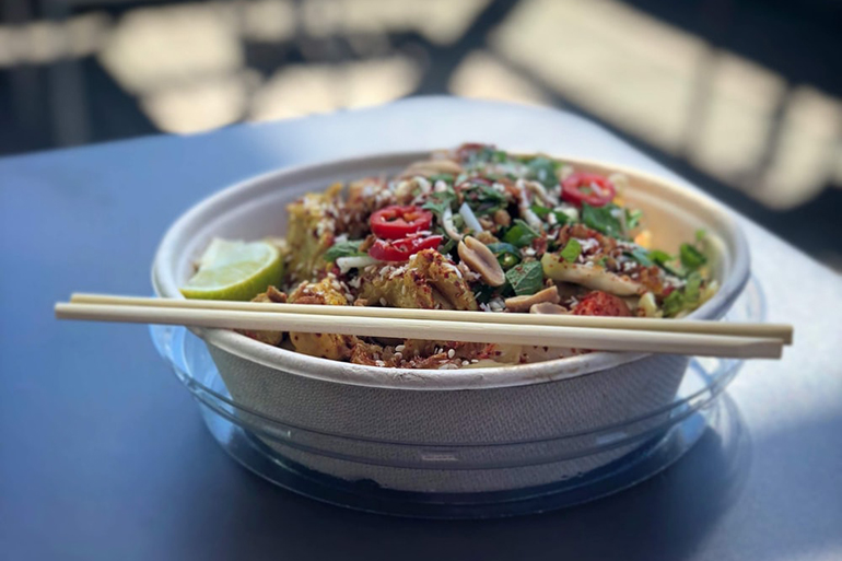 Strong Taste for Spicy Foods in Grubhub's 'State of the Plate' Report | CStore Decisions