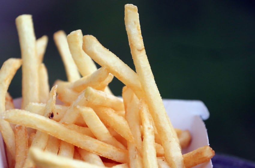 Why are so many people embarrassed by liking this French Fry condiment?   Foodsided