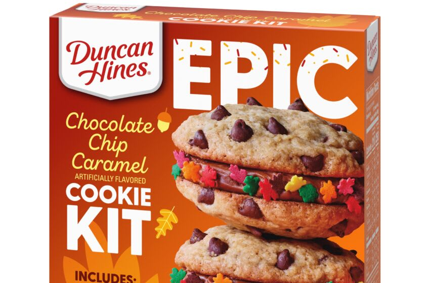 Duncan Hines EPIC Kits add two new flavors | Foodsided