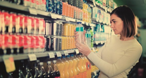 On-the-go soft drinks returning as restrictions lift, says Britvic | Talking Retail